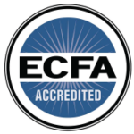 BCLC ECFA accredited seal