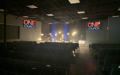 One Church – Elk City, Oklahoma