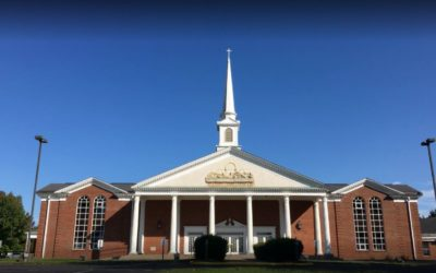 Porter Memorial Baptist Church – Lexington, Kentucky