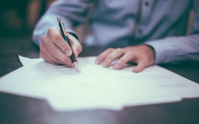 What Documents Are Required For Church Financing?