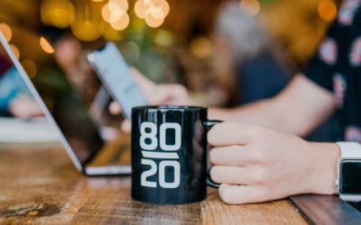 The 80/20 Principle: A New Year Initiative for Churches